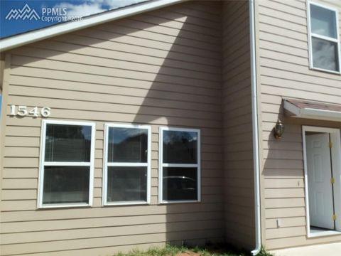 1546 Columbine Village Dr, Woodland Park, CO 80863