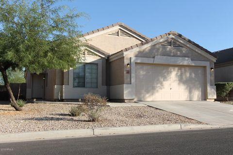 Photo of 24041 N Nectar Ave, Florence, AZ 85132