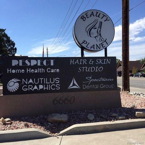 6660 E Hampden Ave, Denver, CO 80224