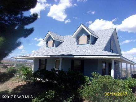 20220 E Santa Rita Rd, Cordes Lakes, AZ 86333