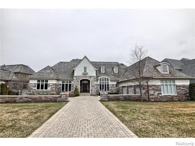 Homes For Rent Bloomfield Hills Mi Realtor Com