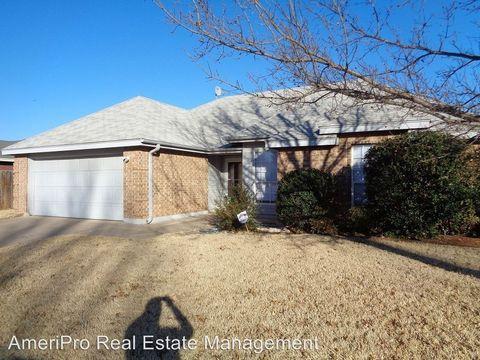 Photo of 7617 Thompson Pkwy, Abilene, TX 79606