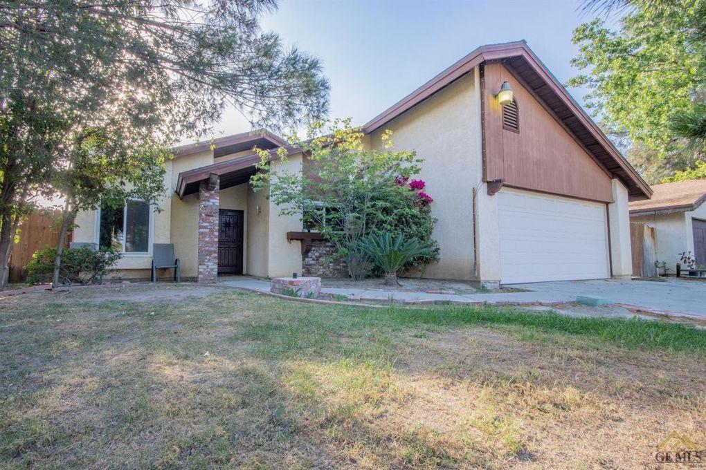 3805 Rockcastle Dr, Bakersfield, CA 93309