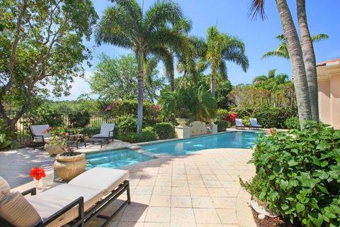 11133 Green Bayberry Dr, Palm Beach Gardens, FL 33418