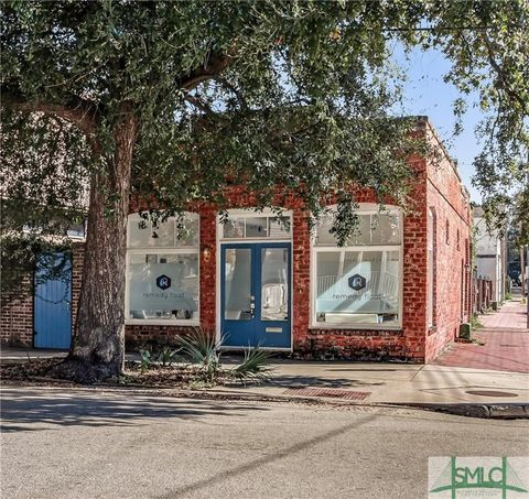 Photo of 466 Montgomery St, Savannah, GA 31401