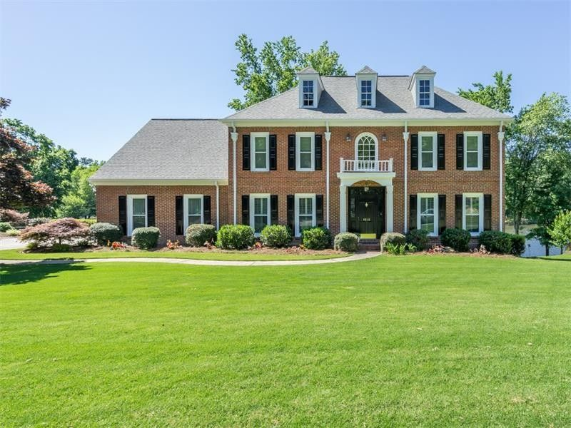 Single Family Homes For Sale In Cobb County Ga