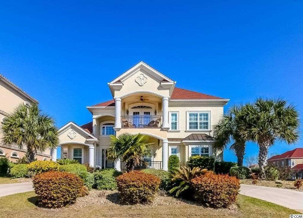 162 Avenue Of The Palms Myrtle Beach Sc 29579
