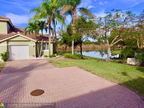 Coral Springs Fl Real Estate Coral Springs Homes For Sale