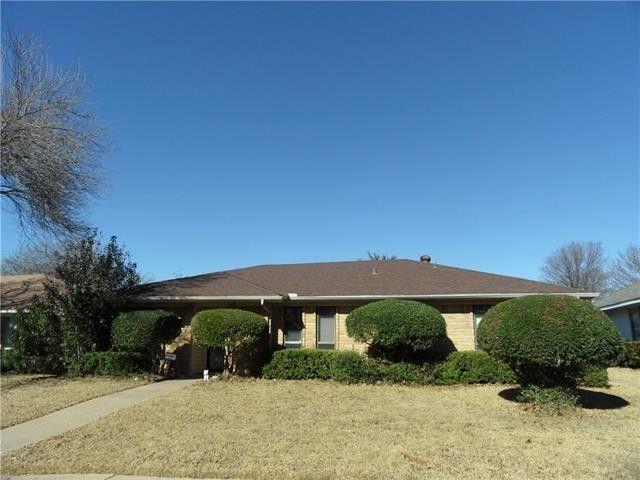 741 Maple Glen Dr Garland, TX 75043