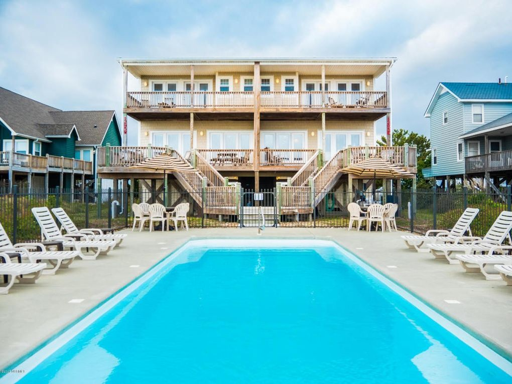1295 Ocean Blvd W A Holden Beach Nc 28462