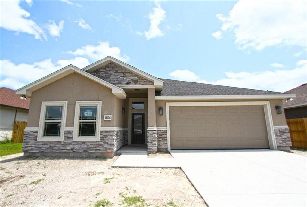 11606 Pintas Creek Cir, Corpus Christi, TX 78410