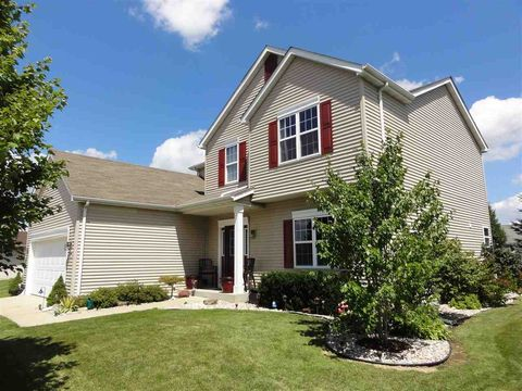 janesville wi real estate homes for sale