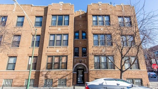 1001 N Campbell Ave Apt 2, Chicago, IL 60622