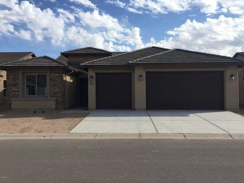 Photo of 4324 W Winslow Way, Eloy, AZ 85131