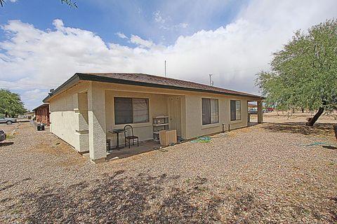 Photo of 4015 N Estrella Rd Unit D, Eloy, AZ 85131