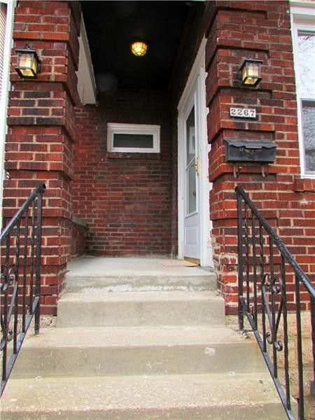 2267 Tilbury Ave, Squirrel Hill, PA 15217