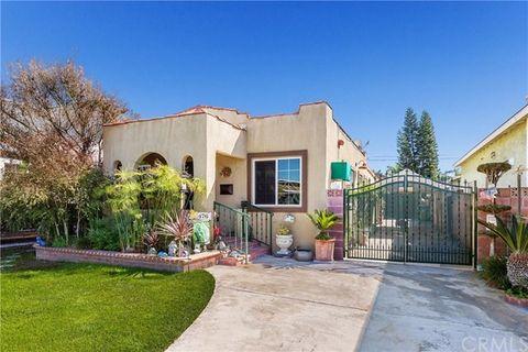 476 Margaret Ave, East Los Angeles, CA 90022