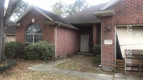 Photo of 5231 Sherilynn Dr, Spring, TX 77373