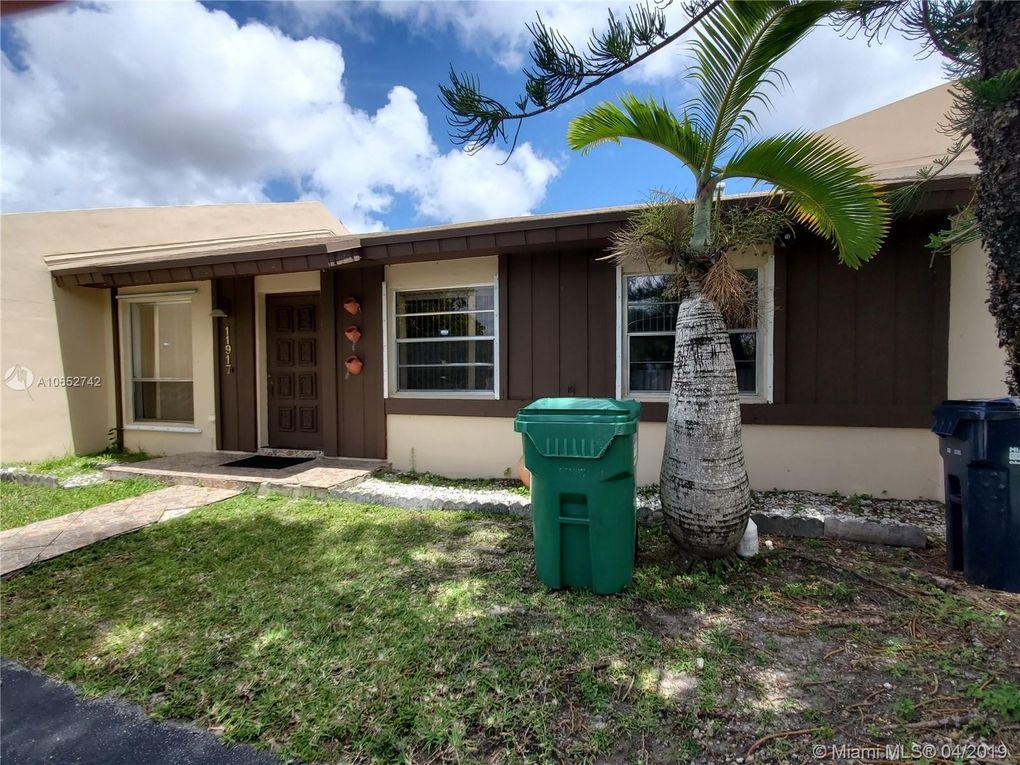 11917 Sw 110 Street Cir E Unit 11917, Miami, FL 33186