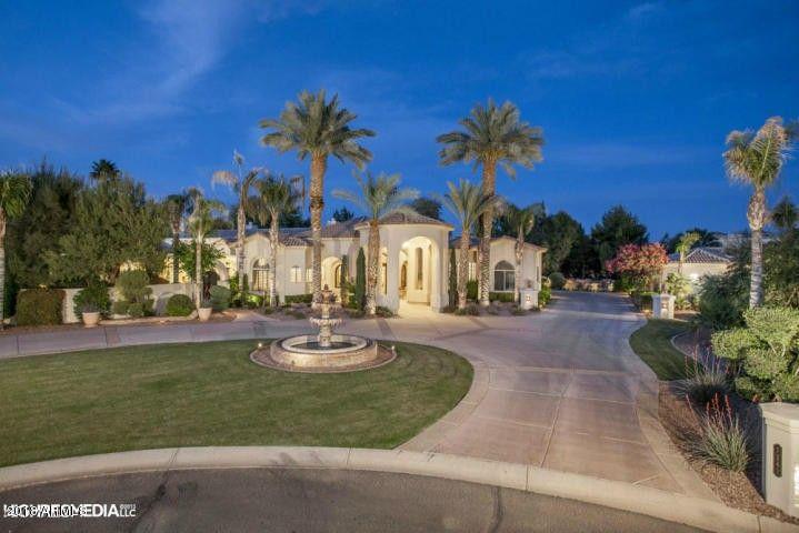 7241 N 71st Pl, Paradise Valley, AZ 85253