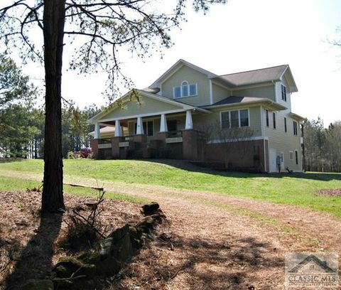 43 Blackthorn Ln Colbert GA 30628