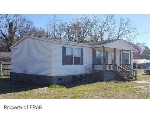 250 Steele St, Lumberton, NC 28358