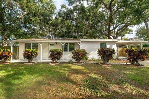 1573 S Haven Dr, Clearwater, FL 33764