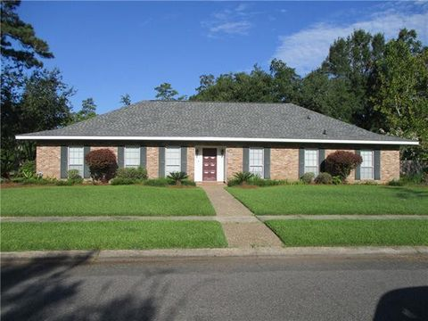 Photo of 1405 University Dr, Hammond, LA 70401