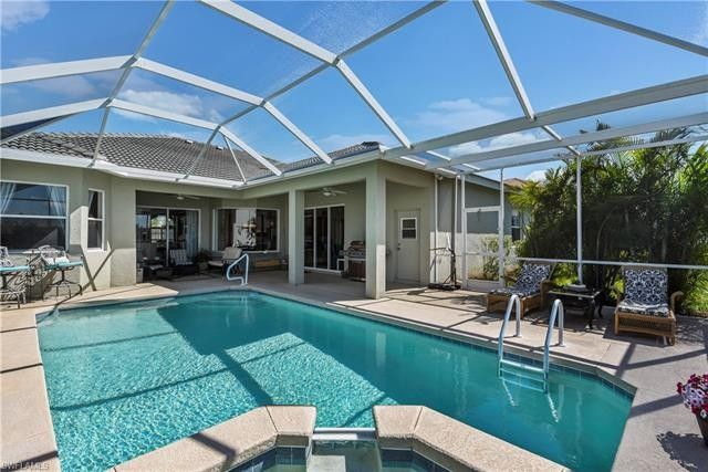 12453 Pebble Stone Ct, Fort Myers, FL 33913
