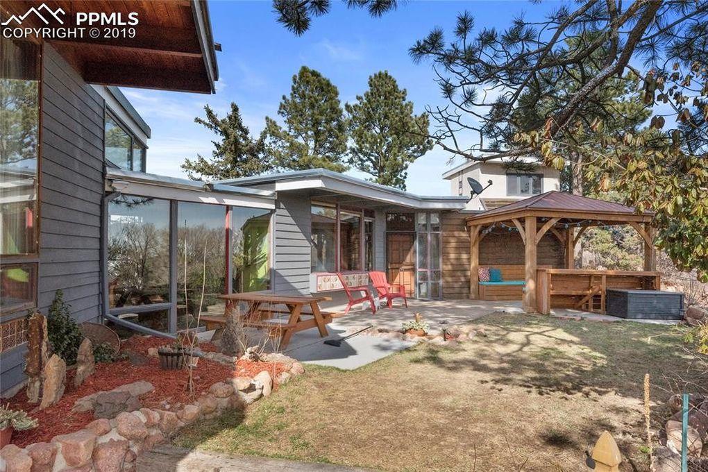 11 Commons Rd Colorado Springs Co 80904 Realtor Com