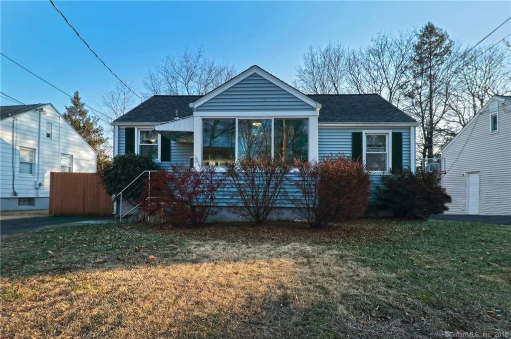 265 Judwin Ave, New Haven, CT 06515