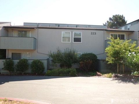 223 Boardwalk Ave Apt E, San Bruno, CA 94066