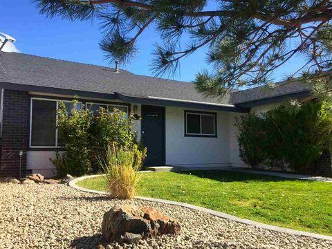 1238 Rolling Hills Dr, Carson City, NV 89706