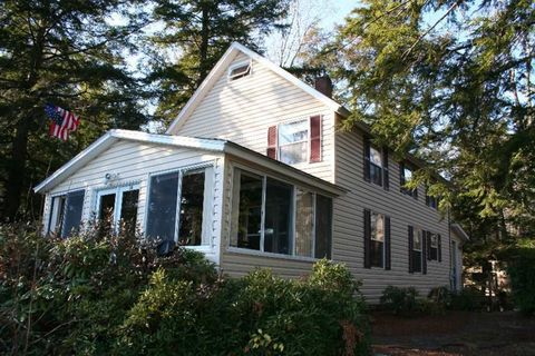 Photo of 58 Rollins Rd, Alton, NH 03810