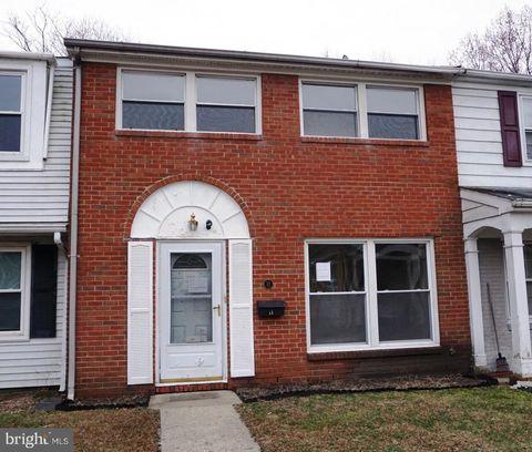 Photo of 11 Roanoke Ct, Willingboro, NJ 08046