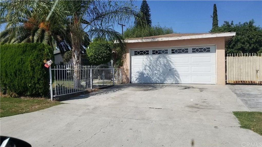345 League Ave, La Puente, CA 91744