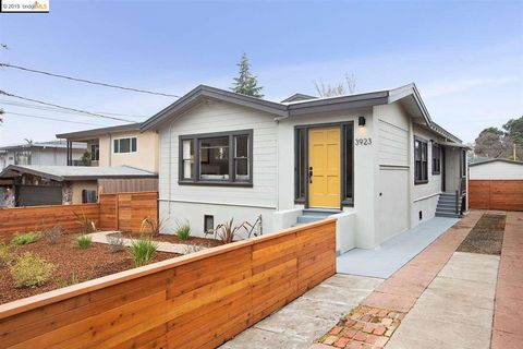 Photo of 3923 High St, Oakland, CA 94619