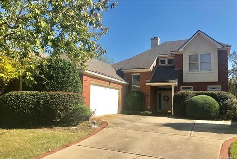 P O Of 338 Green Chase Cir Montgomery Alabama