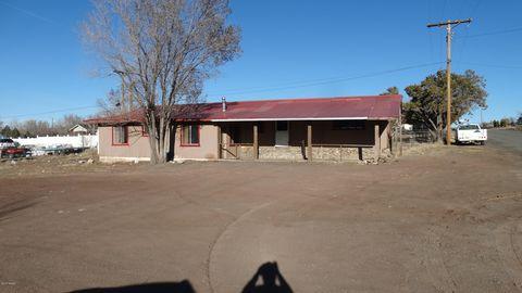 Photo of 315 E Mohave St, Springerville, AZ 85938