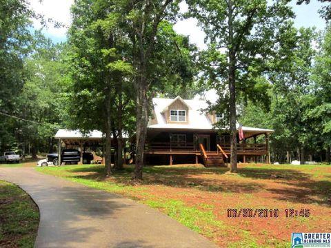 Photo of 4530 Oak Grove Rd, Lineville, AL 36266