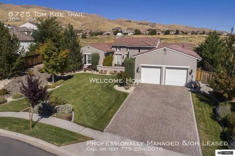 Photo of 8725 Tom Kite Trl, Reno, NV 89523