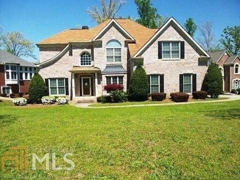 5170 Highland Lake Dr College Park GA 30349 House For Sale