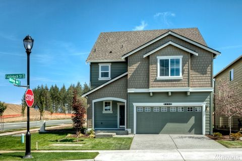 Photo of 2748 Cassius St Ne, Lacey, WA 98516