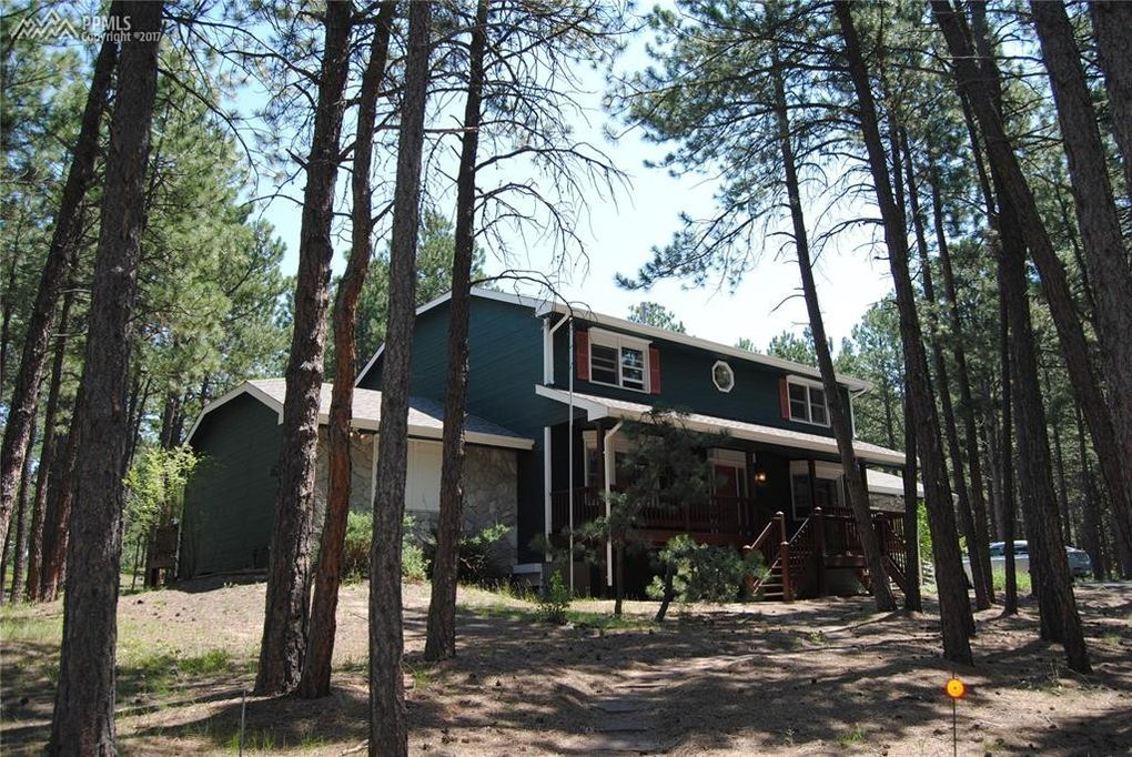 17855 Martingale Rd, Monument, CO 80132