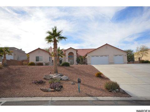 2854 Cresthill Dr, Bullhead City, AZ 86442