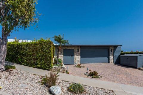 3718 Seahorn Dr, Malibu, CA 90265