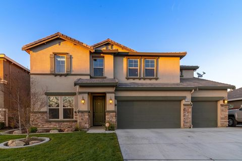 Photo of 3068 E Sierra Ave, Tulare, CA 93274