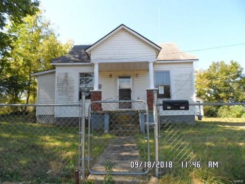 Photo of 705 West St, Leadwood, MO 63653