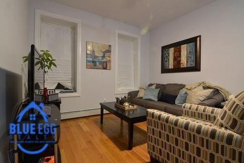 Photo Of 536 Hendrix St Apt 2 Brooklyn Ny 11207 House For Rent