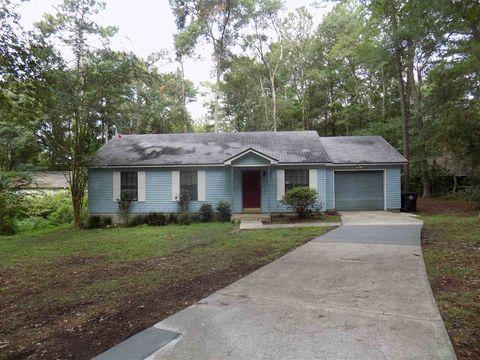 1711 Folkstone Rd, Tallahassee, FL 32312
